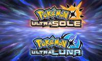 Pokémon Ultrasole e Ultraluna - Informazioni su Necrozma e sulle nuove features