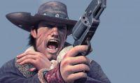Red Dead Revolver disponibile su PlayStation 4