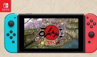 Svelate le funzionalità esclusive di Okami HD su Switch