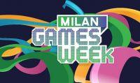 Milan Games Week 2017 ai nastri di partenza