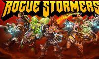 Rogue Stormers è da oggi disponibile anche su PS4 e Xbox One