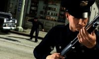 Video blooper di L.A. Noire