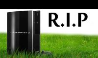 A breve si concluderà la produzione di PS3 in Giappone