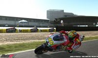 MotoGP 13 Gameplay Video PS Vita
