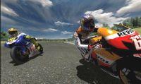 Milestone mostra le categorie Moto2 e Moto3