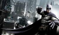 Batman Arkham Origins Blackgate Gameplay Trailer