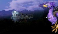 Final Fantasy XV Windows Edition - Kooku in regalo agli abbonati a Twitch Prime
