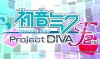 Hatsune Miku Project Diva F 2nd in Europa dal prossimo autunno
