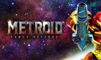 Metroid: Samus Returns - Svelata la Legacy Edition europea
