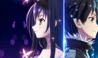 Accel World vs. Sword Art Online arriva nelle PS4 e PS Vita italiane