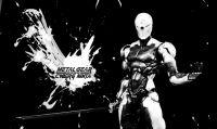 Il regista del film di Metal Gear dice: 'Non posso fare un film senza Cyborg Ninja'