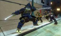 Teenage Mutant Ninja Turtles: Mutanti a Manhattan: nuovi set cosmetici per i personaggi