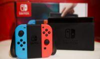 Nintendo pubblica un video per Switch con alcuni dei suoi titoli di punta