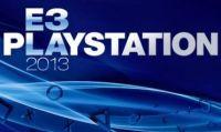 PlayStation all'E3 2013: conferenza stampa il 10 giugno