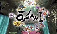 Okami HD - Capcom dà il via al pre-order