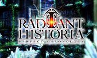 Annunciata la data di lancio europea di Radiant Historia: Perfect Chronology