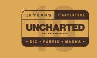 Ecco il panel della PSX 2017 dedicato ad Uncharted in occasione del decennale della saga