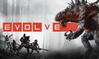 Evolve - La versione PC è gratis su Steam