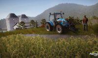 Gli eroi della fattoria di Pure Farming 2018 sono sul campo