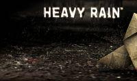 Heavy Rain raggiunge quota 4,5 milioni di copie vendute
