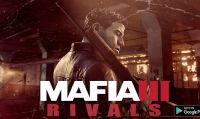 Mafia III arriva anche su Mobile - Ecco il trailer di Rivals