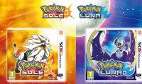 Pokémon Sole e Luna – Interessante evento pre-lancio da parte di GameStop