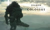 Shadow of the Colossus su PS4 avrà la modalità foto