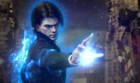 Phil Spencer mostra uno screen di Phantom Dust Remaster