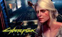 CD Projekt non si aspettava il successo di The Witcher 3 e punta su Cyberpunk 2077