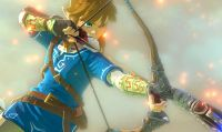 TLoZ: Breath of the Wild completato in meno di un'ora