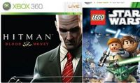 Hitman: Blood Money e LEGO Star Wars 3: The Clone Wars si aggiungono ai titoli retrocompatibili su Xbox One