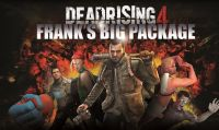 Dead Rising 4: Frank's Big Package è disponibile per PS4
