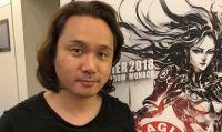 Yoji Shinkawa e il processo creativo in Death Stranding