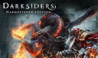 Darksiders: Warmastered Edition – Gratis su Steam per chi possiede l'originale