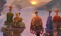 Broken Age disponibile per PS4 e PS Vita