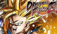 Dragon Ball FighterZ - Annunciati tre nuovi personaggi