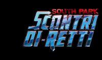 Rivelata la data d'uscita di South Park: Scontri Di-Retti