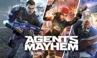 Agents of Mayhem - Deep Silver collabora con 12 artisti di DeviantArt