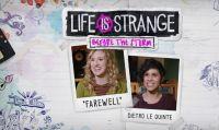 Ashly Burch e Hannah Telle interpretano di nuovo Max e Chloe