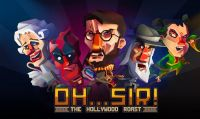 Oh…Sir!! The Insult Simulator e Oh…Sir! The Hollywood Roast disponibili sul Nintendo eShop