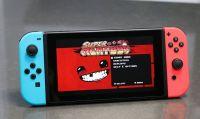 Super Meat Boy arriverà anche su Nintendo Switch