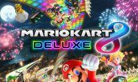 Un leak svela un bundle di Mario Kart 8 Deluxe più console