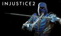Injustice 2 - Sub-Zero disponibile per i possessori della Ultimate Edition