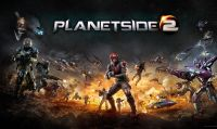 PlanetSide 2 - la World Domination Series è cominciata