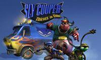 Sly Cooper: Ladri nel Tempo - l'ippopotamo Murray