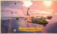 L'RM-10 Bombushka e la Modalità Caccia al Bombushka sono ora disponibili in GTA Online