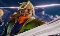 Capcom annuncia l'arrivo di Zeku su Street Fighter V
