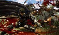 Berserk Warriors - Nuove immagini e annunciato il periodo di lancio