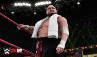 La versione PC di WWE 2K18 sarà disponibile a ottobre