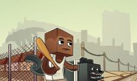 Ecco come appare Los Santos ricostruita su Minecraft